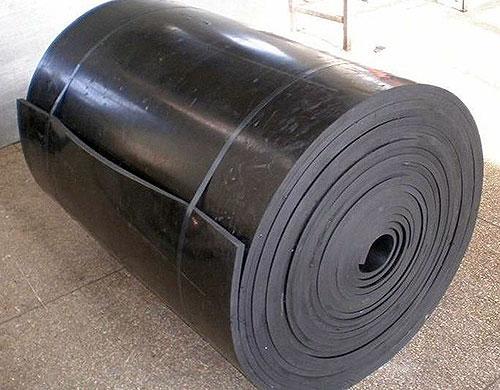 你知道耐油橡胶板的制造方法吗